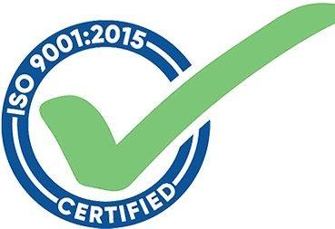 ISO cerificering tot 2024